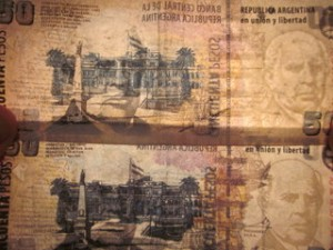 counterfeit money in buenos aires