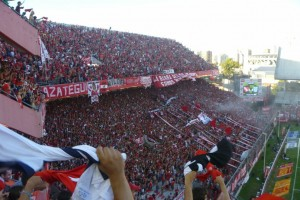 Independiente soccer