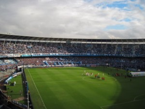 Racing Club, tickets and tours