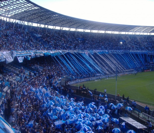 soccer tickets in buenos aires