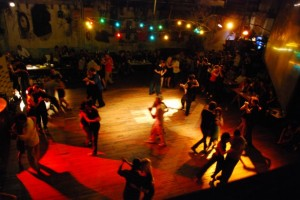 live tango music in buenos aires