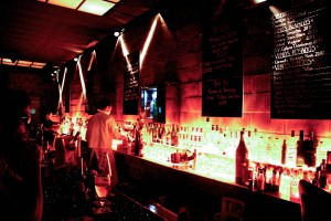 Best bars in Recoleta