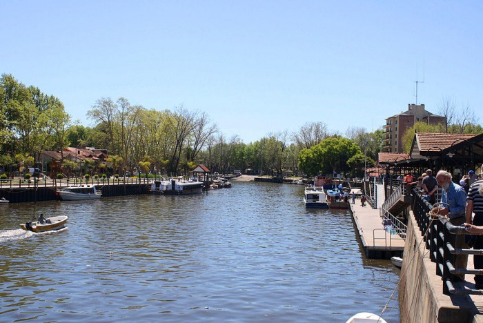 what to do in Tigre