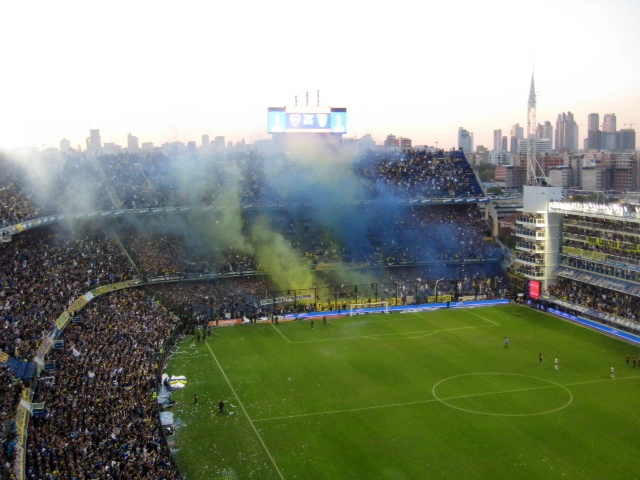 how to get boca juniors tickets