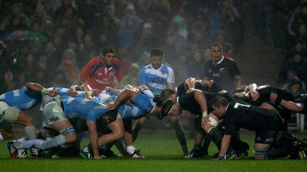 Rugby in Argentina