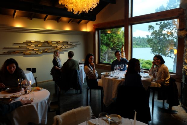 best places to eat Bariloche