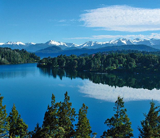 what to do in Bariloche