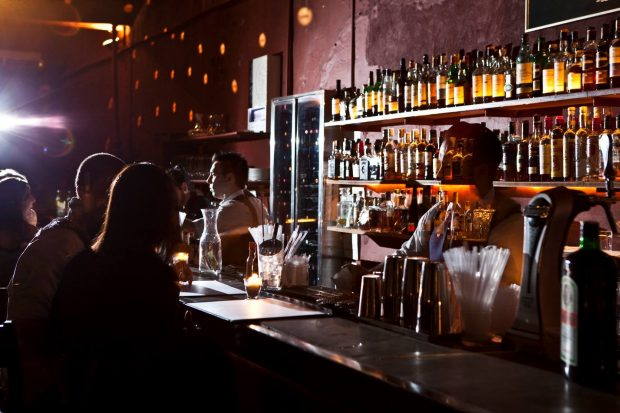 best buenos aires bars