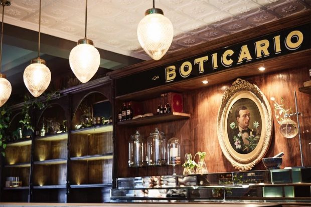 Best bars buenos aires