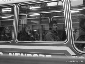 A Buenos Aires Bus