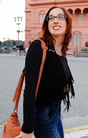 Natalie Schreyer