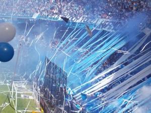 Buenos Aires Football Soccer