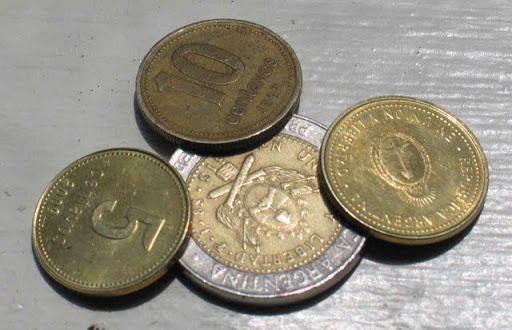 inflation monedas