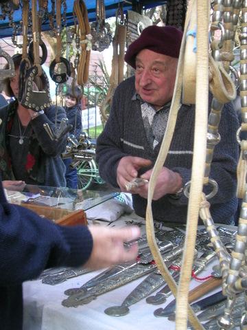 mataderos street fair