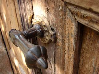 puertas cerradas en buenos aires