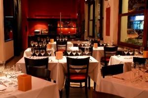 Ethnic Indian Restaurant in Recoleta, Buenos Aires