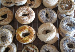 bagels in buenos aires