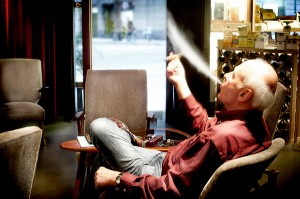 where to smoke cigars in buenos aires