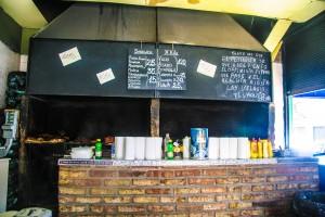 Belgrano restaurants