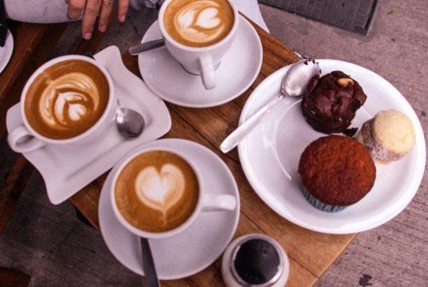 best Palermo Soho Cafes