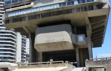 Badass buildings Buenos Aires