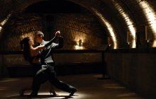 best tango show