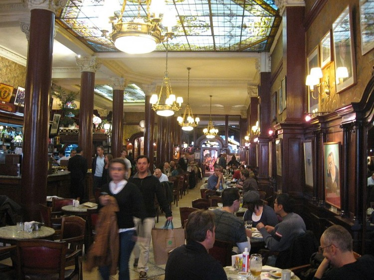 sites to see, Buenos Aires