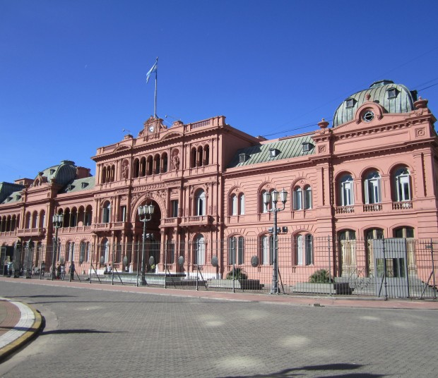 sights to see, Buenos AIres
