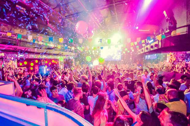 best clubs buenos aires