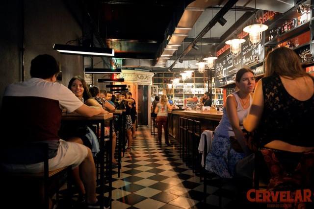 craft beer argentina