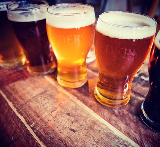 craft beer in argentina