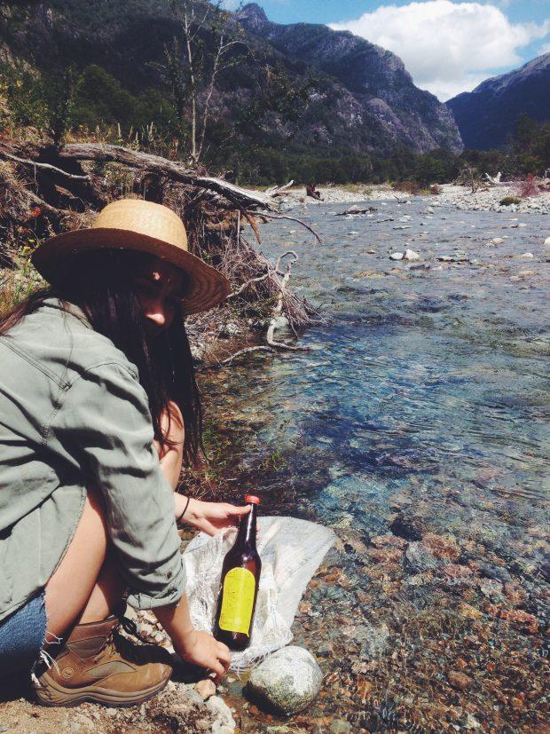 Patagonia travel, El Bolson