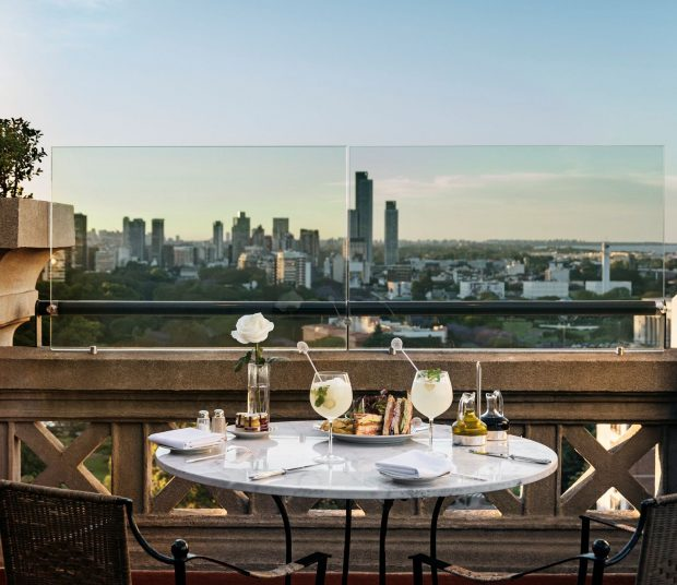 best buenos aires rooftop bars