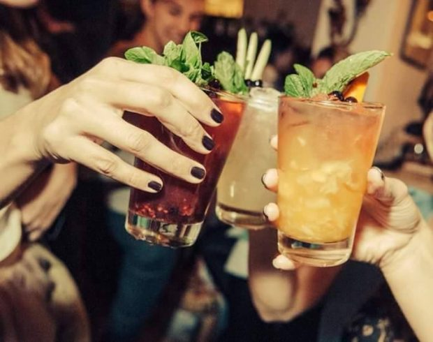 best rooftop bars buenos aires