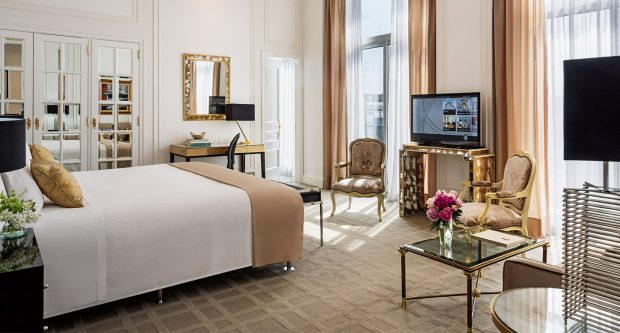 best hotels buenos aires