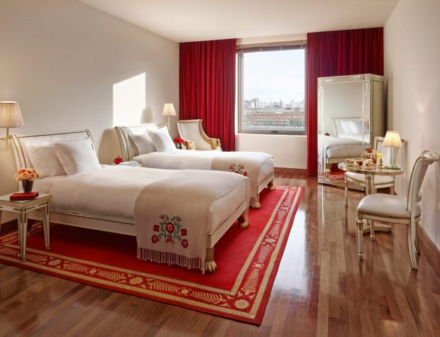best buenos aires hotels