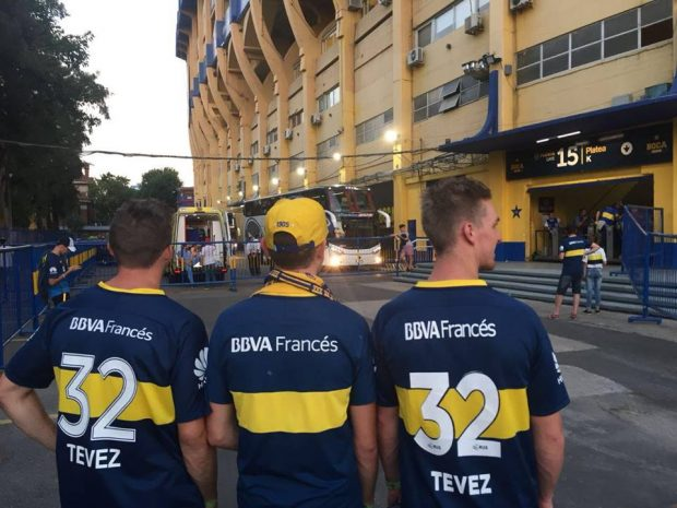 320367944 Boca Juniors Stadium Fun Facts and Tips for Travelers