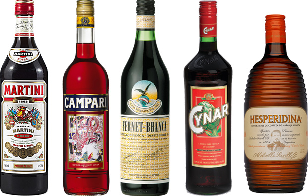 Argentina Alcoholic Drinks