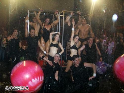 Buenos aires sex club gay