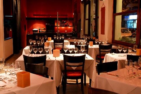 Restaurants in recoleta landingpadba for 788 food bar recoleta