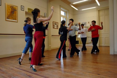 Dancing Slave Ts