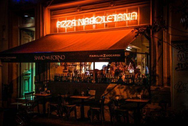 Best Restaurant In Buenos Aires Palermo