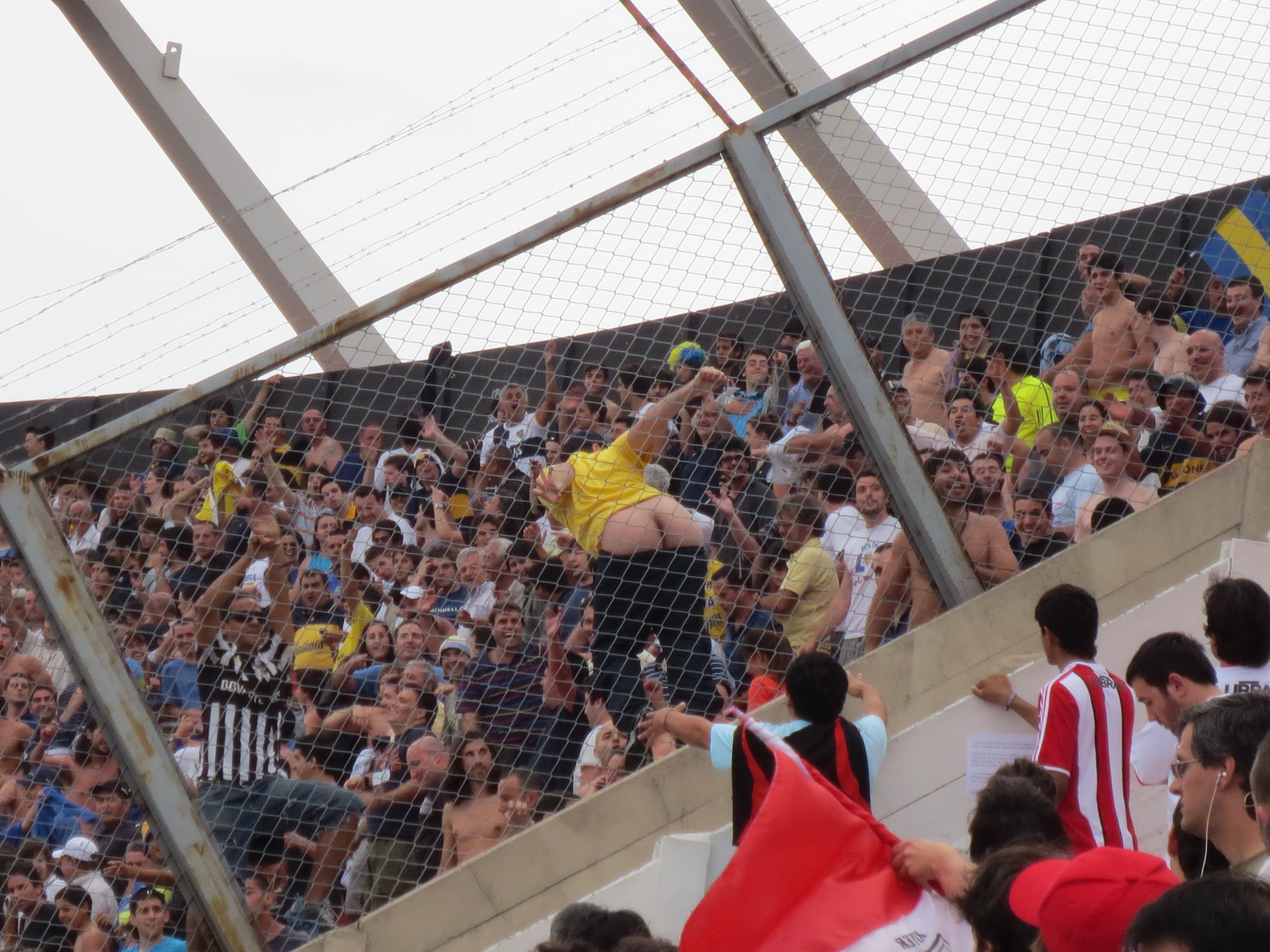 River Plate: Boca Juniors Vs River Plate: Why Is The Superclasico So