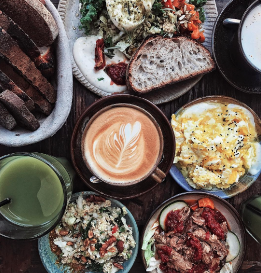 262bfa231ed Where to Find the Best Brunch in Buenos Aires 2018